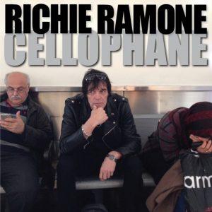 Tapa de Cellophane, el nuevo disco