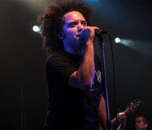 Pablo Silvera, cantante del grupo