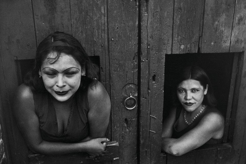 El trabajo de Cartier-Bresson podrá verse hasta el 2 de abril