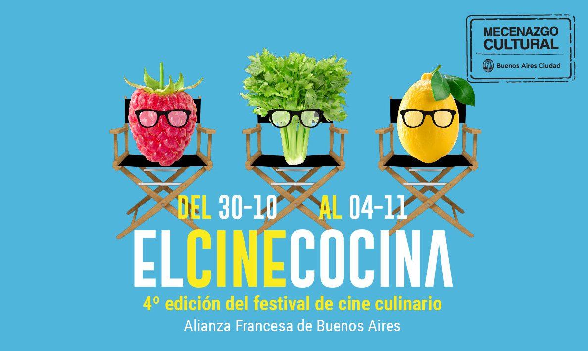 La Alianza Francesa recibe a la cuarta edición del festival El Cine ...
